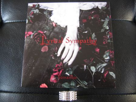 CDs & DVDs PROMO .versailles-philharmonic-quintet_lyrical-sympathy_promo-cd_1_m