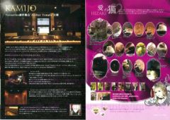 Versailles Philharmonic Quintet Official World Fan Club DESCENDANT OF THE ROSE: Winter 2011 Newsletter VO.01