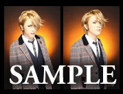 KAMIJO Memorial White Day Photoset